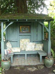 18 of 67 pretty backyard patio ideas on a budget