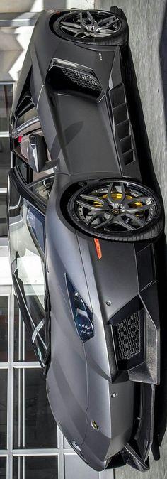 NOVITEC TORADO Lamborghini Aventador Roadster by Levon
