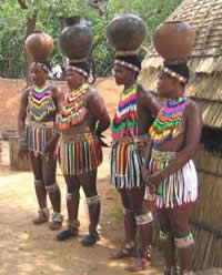 South African Culture, Customs And Practices Writ Large: Re-Morphed Cultural Renaissance Against Dysfunctional Existence African Tribes, African Women, African Life, African Nations, African History, African Style, African Beauty, African Fashion, Zulu Women