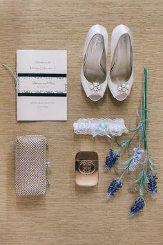 Brides detail set