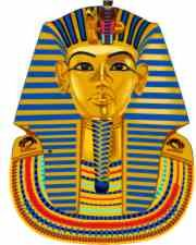 Egyptian project to try with the boys this summer.