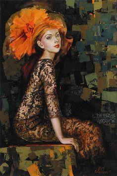 Figuration Feminine: Irene Sheri (1968)