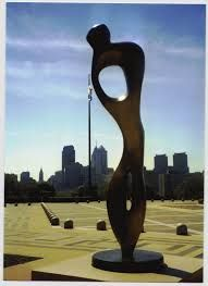 Resultado de imagen para henry moore esculturas