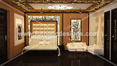 Futomic Designs Luxury Bedroom