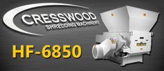 Cresswood is the leader in supplying pallet and wood waste grinding systems to the pallet industry. From our High Torque Grinders in both hopper feed and horizontal feed configurations