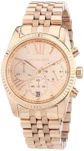 Michael Kors MK5569 Womens Lexington Wrist Watches