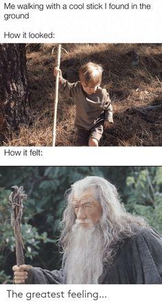 Legolas, Gandalf, Aragorn, Thranduil, Really Funny Memes, Stupid Funny Memes, Funny Relatable Memes, Funny Drunk, 9gag Funny