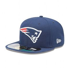 Men s New Era New England Patriots Sideline 59FIFTY® Football Structured Fitted  Hat Iron Man Logo 6861dd72122