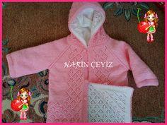 Duplo Tong Yi - maomao - I mover seus pés Lany, Baby Knitting Patterns, Rubrics, Hoodies, Sweatshirts, Graphic Sweatshirt, Crochet, Sweaters, Fashion