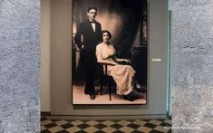 Aline Fernandez, ο πιο μεγάλος έρωτας της εποχής στη Θεσσαλονίκη Thessaloniki, Mirror, Villas, Home Decor, Decoration Home, Room Decor, Mirrors, Villa, Home Interior Design