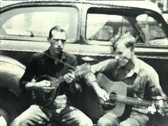 Doc Watson - Little Sadie, best version ever! - YouTube