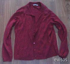 Conjunto de jersey y chaqueta rojo burdeos  Caracteristicas:  - usado, conservado en perfecto estado - ..  http://leon-city.evisos.es/conjunto-de-jersey-y-chaqueta-rojo-burdeos-id-646081