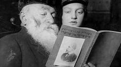 The History of Yiddish