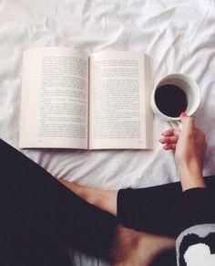 #21/101: soms gewoon helemaal niets doen (behalve je favoriete boek voor de 6e keer lezen)...
