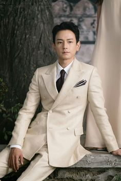 Lim ju hwan  Bride water of god