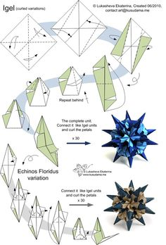 Como formar estrellas