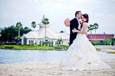 Misty Miotto Photography - Orlando Wedding Photographer