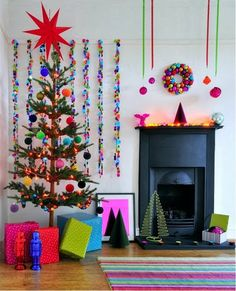 Holiday Decor: What's Your Style? Part 1