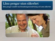 låna pengar direkt pa kontot