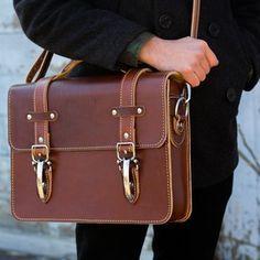 Jay Teske Leather Co. - Kingston, NY