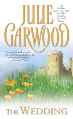 Julie Garwood, love her books, just found her a few months back and i'm reading all of her older ones that i can :)