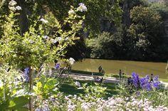 Parc des Buttes-Chaumont - Paris.fr