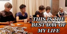 The day i meet One Direction (GIF)