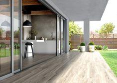 Treverkhome By Marazzi Italien Bodenbeläge Outdoor Cm Stärke In - Feinsteinzeug für terrasse geeignet
