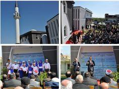 Besimtarët myslimanë në zonën e Ishmit në Durrës do t'i kryejnë ritet fetare në xhaminë e sapo ndërtuar. Investimi për të ndërtuar në këtë zonë për herë të parë objekt kulti ka nisur 2 vjet dhe ësh…