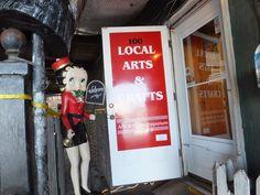 Arts & Crafts Emporium of Savannah - Savannah, GA, United States