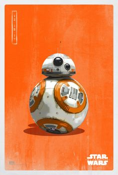 """Check Out the Bold, New Star Wars: The Last Jedi """"Pop Icon"""" Posters"""