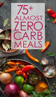 If low carb isn't working, take a 3-day break. Easy recipes with almost no carbs.