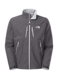 The North Face Men's Jackets & Vests Softshells MEN'S CABATTO JACKET