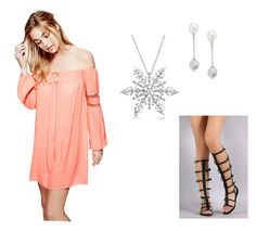 """Life"" by xxsabrinacarpenterxx ❤ liked on Polyvore featuring GUESS, Bling Jewelry and Effy Jewelry"