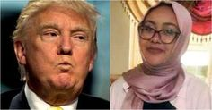 Muslims Get Nasty Surprise After Saying Girl's Murder Was 'Trump-Motivated Hate Crime'