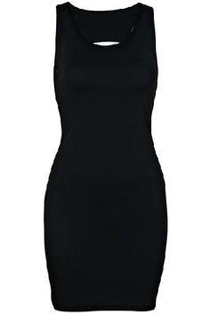 Romwe  | More here: http://mylusciouslife.com/little-black-dress-shopping-suggestions/