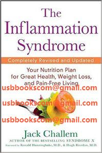 4786 The Inflammation Syndrome Your Nutrition Plan for Great Health, Weight Loss, and Pain-Free Living | 相片擁有者 usbbookscom
