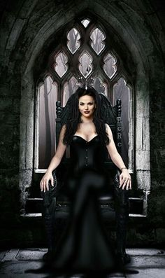Awesome Evil Queen Regina (Lana) Once S4