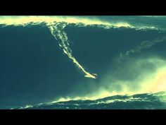 Worlds largest wave ever surfed!