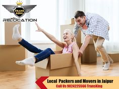 Packers and Movers in Jaipur, #Rajasthan, Call Us 9024225566 TransKing . Our Packers and Movers Professionals have helped hundreds of families across the State of Rajasthan relocate quickly and easily. Call our Packer and Movers company in Jaipur, Rajasthan, at Mobile no : +919024225566 for professional moving and packing services in Jaipur. We Offer Free Estimates & Free Advice. Contact us today to receive a FREE PACKERS AND MOVERS QUOTATION on your next moving project…