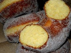 Churros, Donuts, Sweet Cooking, Happy Kitchen, Bread Bun, Sweet Pastries, My Dessert, Mini Desserts, Sweet Bread