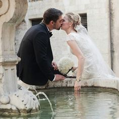 Danish understated style meets Italian charm. A lovely Italy destination wedding.