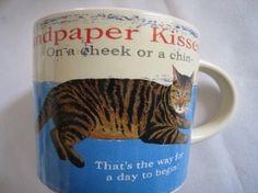 Sandpaper kisses muki 6,90€