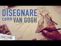 VINCENT VAN GOGH | DOCUMENTARIO ITA - YouTube