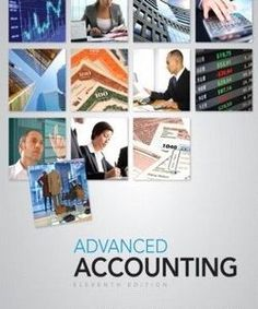 Solution manual for business analytics data analysis and decision download solution manual for advanced accounting 11th edition by floyd a beams fandeluxe Images