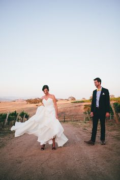 Real Weddings: Meet Aline | Dress: Poplar | Images: J Wiley Photography