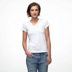 Classic V-Neck T-Shirt | American Giant