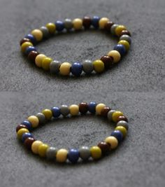 Bracelet - beads