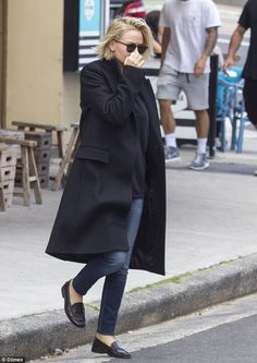Lara Bingle - At Bondi Beach, Sydney. (November 2014)