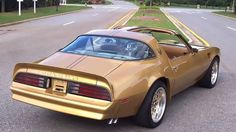 78 special edition t/a
